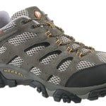 Merrell Men's Moab Ventilator Hiking Shoe Review