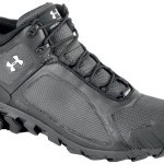 Under Armour Men's GORE-TEX® Tactical Boots Review