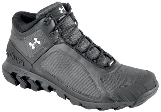 Under Armour Mens GORE TEX Tactical Boots Review