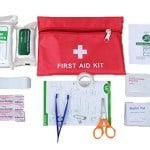 Top 10 Best Hiking First Aid Kit's 2016