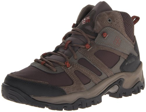 Columbia Men's North Plains II Waterproof Mid Wide Hiking Boot Review