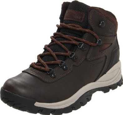 Columbia Women's Newton Ridge Plus Hiking Boot Review
