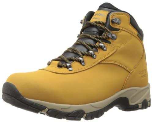 Hi-Tec Men's Altitude V I WP Hiking Boot Review
