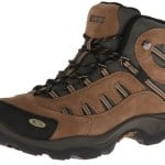 Hi-Tec Men's Bandera Mid WP Hiking Boot Review