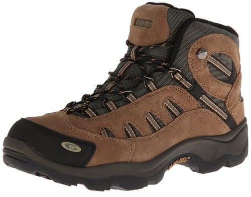 Hi-Tec Men's Bandera Mid WP Hiking Boot Review