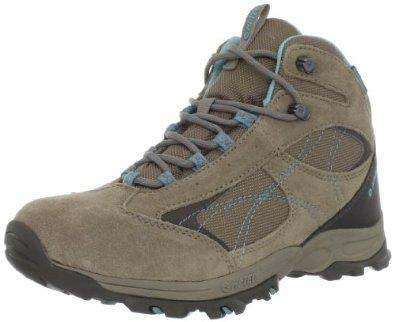 Hi-Tec Women's Ohio Waterproof Hiking Boot Review
