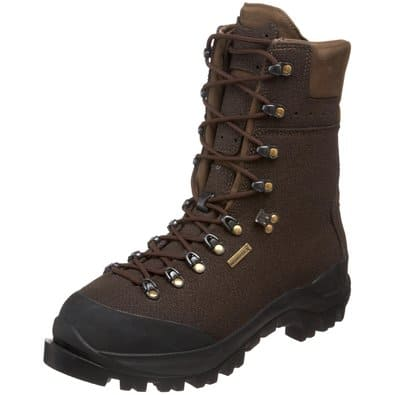 Kenetrek Men's Insulated Hunting Boot Review