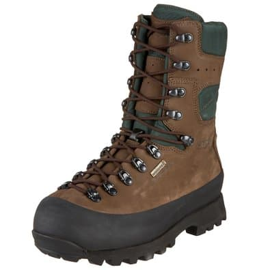 Men's Extreme Insulated Hunting Boot Review