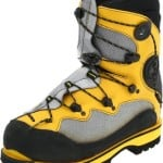 La Sportiva Spantik Mountaineering Boot Review