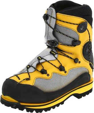 La Sportiva Spantik Mountaineering Boot Review