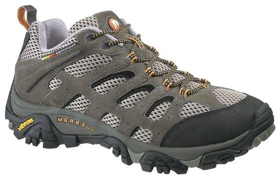 Merrell Men's Moab Ventilator Hiking Shoe Review