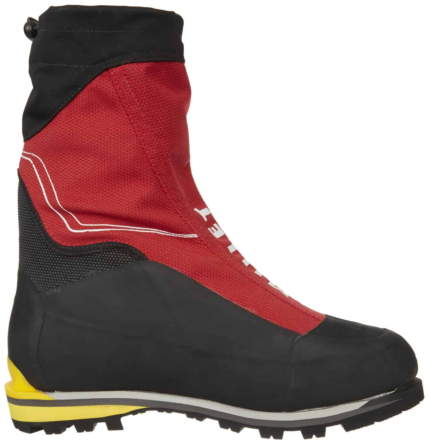Millet Davai Mountaineering Boot Review
