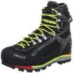 Salewa Black Bird climbing boots Review