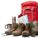 Planning a Hiking Trip