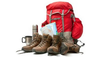 Planning a Hiking Trip
