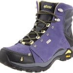 Ahnu Women's Montara Boot Hiking Boot,Astral Aura,9 M US