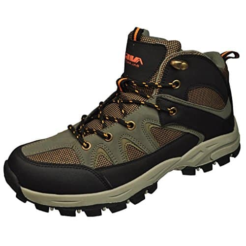 Why You Should Wear Hiking Boots