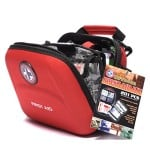 First Aid Kit Outdoor 201 Camping Boating Hunting