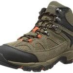 Hi-Tec Men's Altitude Lite I WP Hiking Boot, Smokey Brown/Taupe/Red Rock,13 M US