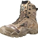 Irish Setter Men's 2870 Vaprtrek Waterproof 8 Inch Boot,Realtree Xtra Camouflage,10.5 D US
