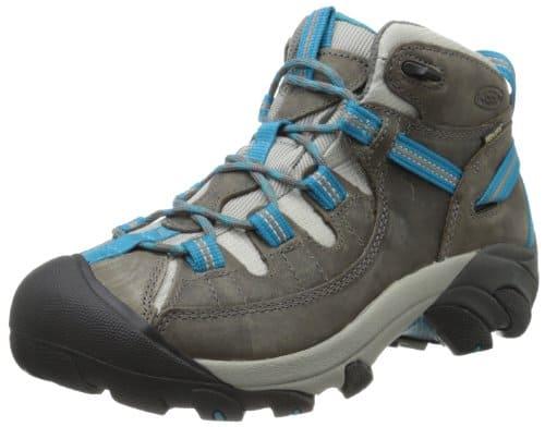 Top 10 Best Outdoor Hiking Boots 2020