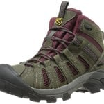 KEEN Women's Voyageur Mid Hiking Boot Review