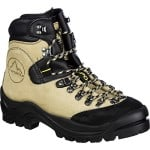 La Sportiva Makalu Mountaineering Boot - Men's Natural 44.5