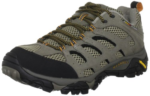 Top 10 Best Hiking Shoes 2020