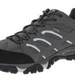 Merrell Men's Moab Waterproof Hiking Shoe, Sedona Sage, 11 M US
