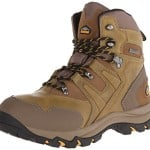Pacific Trail Men's Denali Hiking Boot, Camel, 10 M US