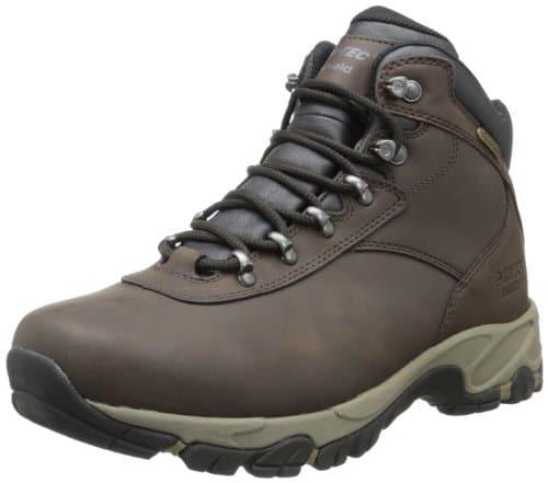 Top 10 Best Hi-Tec Hiking Boots 2020