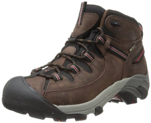 Top 10 Best Keen Hiking Boots 2020
