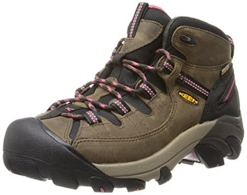 Top 10 Best Women's Hiking Boots 2020