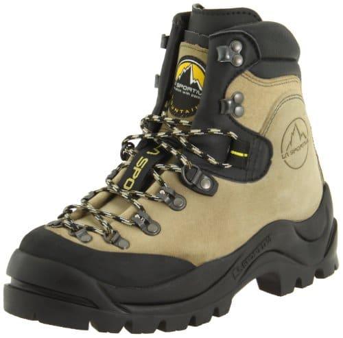 Top 10 Best Mountaineering Boots