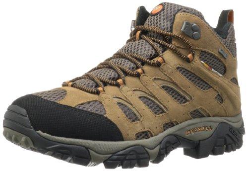 Top 10 Best Merrell Hiking Boots 2020