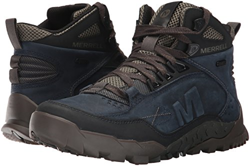 Merrell Men's Annex Mid Gore Tex Boot Review