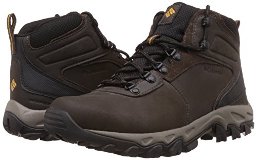 8126fe019e3 Top 10 Best Columbia Hiking Boots 2019