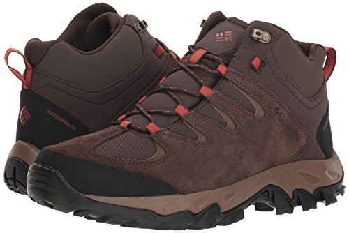 061c52cf9ad Top 10 Best Columbia Hiking Boots 2019