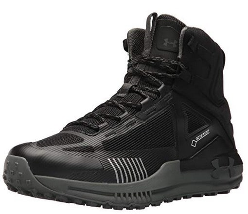 Under Armour Men's Verge 2.0 Mid GTX Hiking Shoe