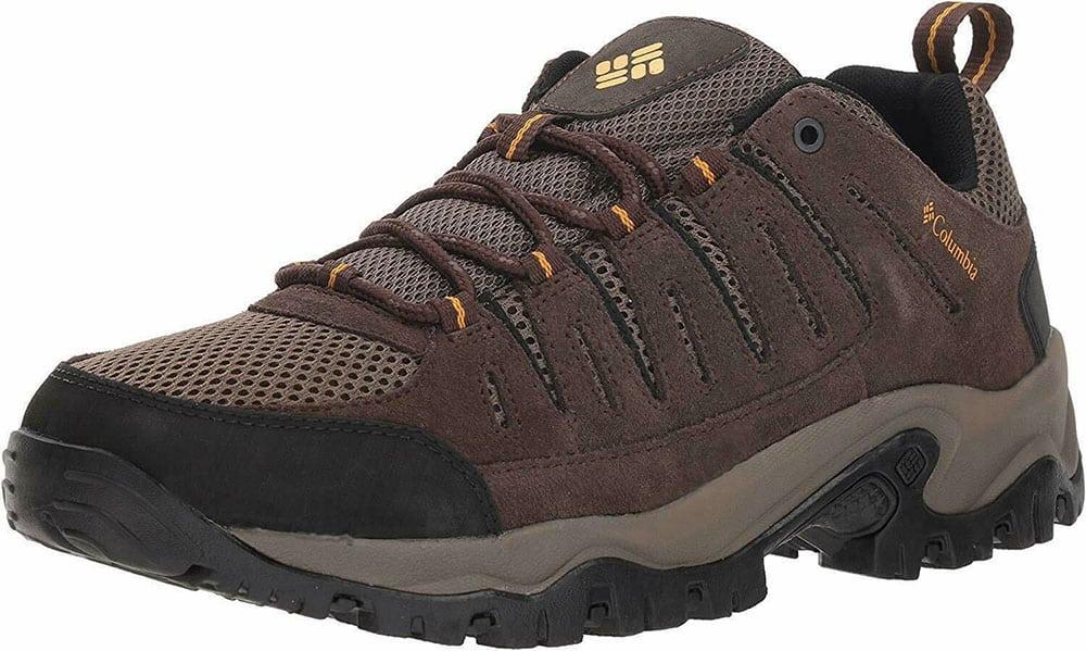 Columbia Men's Lakeview II Low Shoe
