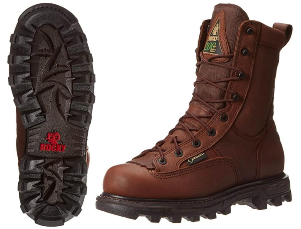 Top 11 Best Hunting Boots 2020